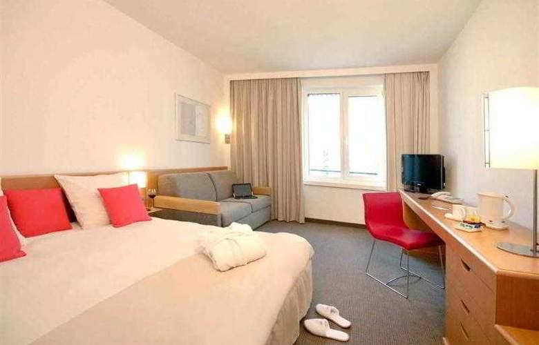 Novotel Koeln City - Hotel - 15