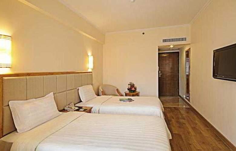 Fu Hua Guang Dong Hotel Macau - Room - 10