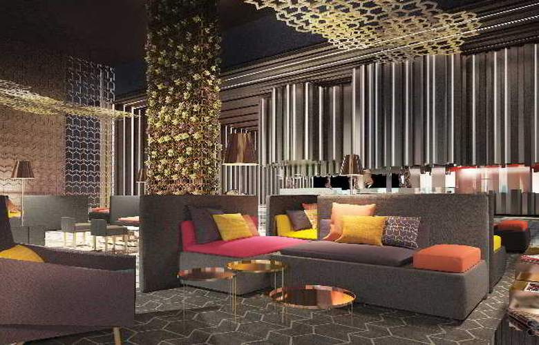 Maxx Royal Kemer Resort - General - 9