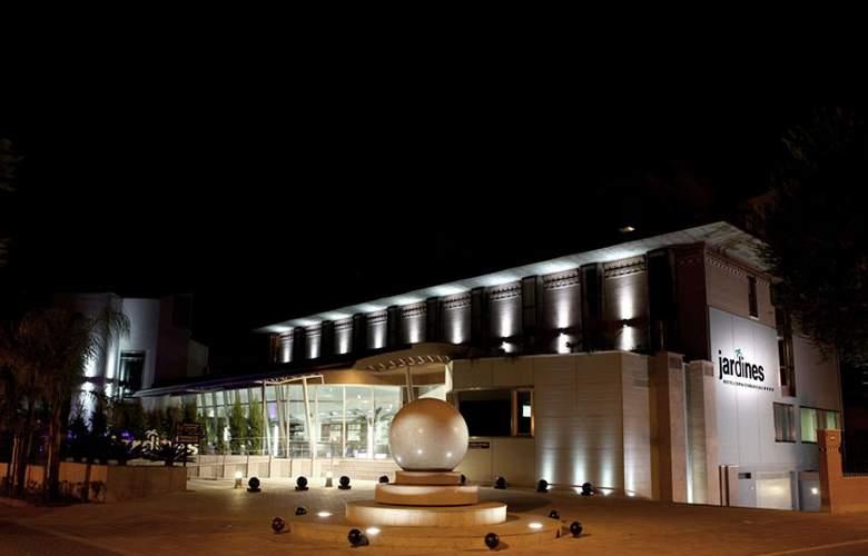 Jardines de Lorca - Hotel - 0