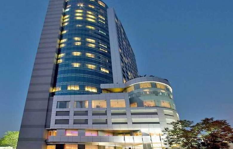 The Westin, Dhaka - Hotel - 0