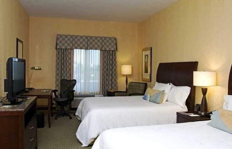 Hilton Garden Inn Mount Holly/Westampton - Room - 24