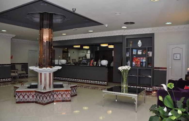 Doña Carmela Sercotel - Hotel - 0