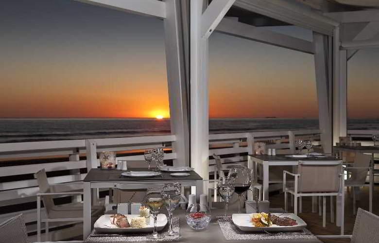 Meliá Sancti Petri Gran Lujo - Restaurant - 52