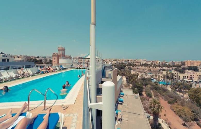 be.Hotel - Pool - 19