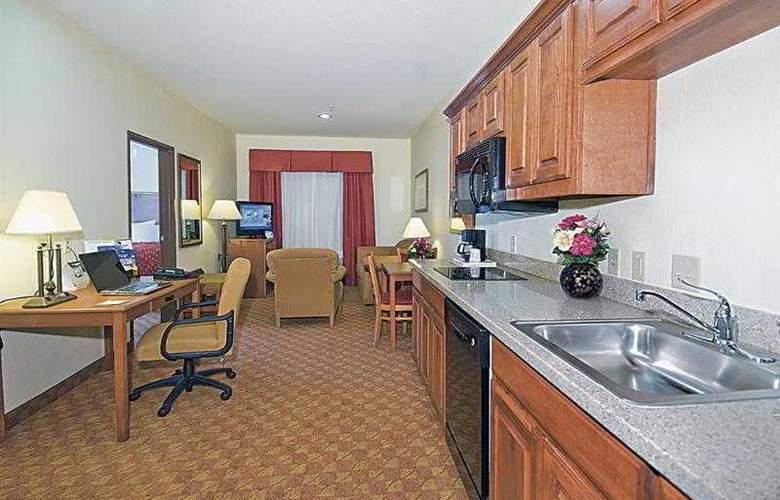 Best Western Plus San Antonio East Inn & Suites - Hotel - 53
