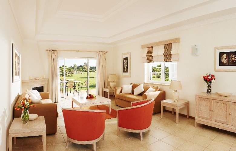 Vale d'Oliveiras Quinta Resort SPA - Room - 5