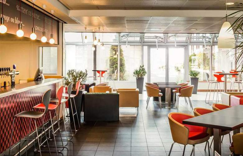 ibis Paris 17 Clichy-Batignolles - Bar - 9