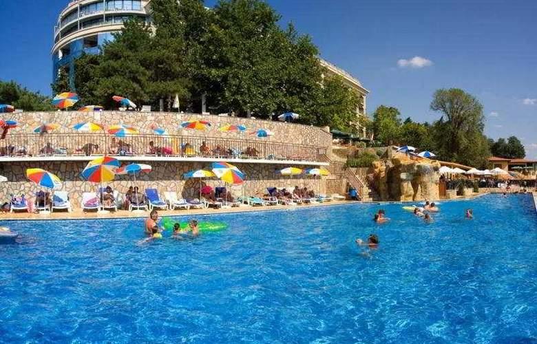 Kaliakra Palace - Pool - 4