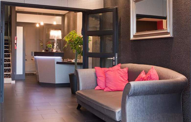 Best Western Blois Chateau - General - 12