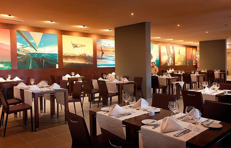 Vila Gale Nautico - Restaurant - 4