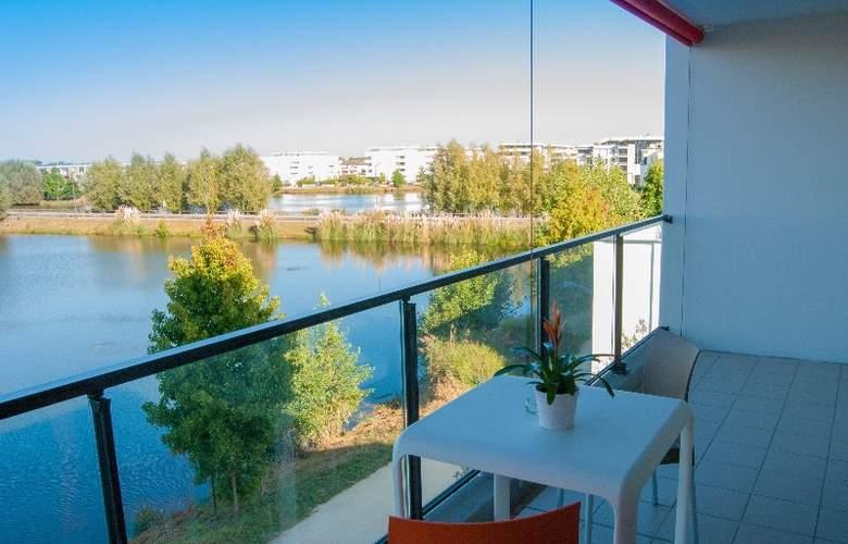 Mer et Golf Appart-Hotel Bordeaux Lac - Bruges - Room - 31
