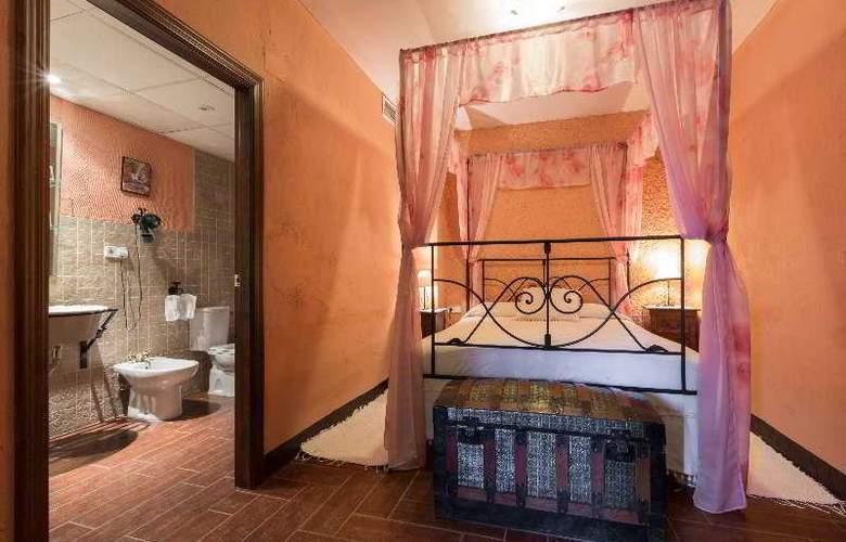Palacio Guzmanes Hospederia Rural - Room - 30