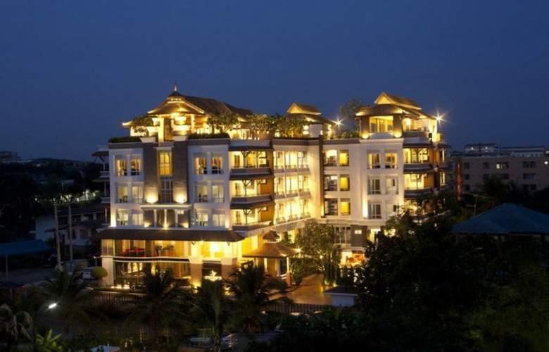 Suvarnabhumi Suite - Hotel - 8
