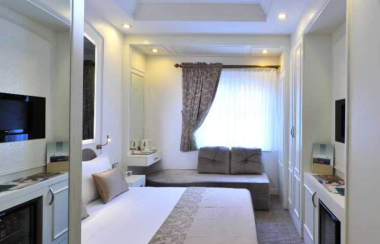 Yasmak Sultan - Room - 9