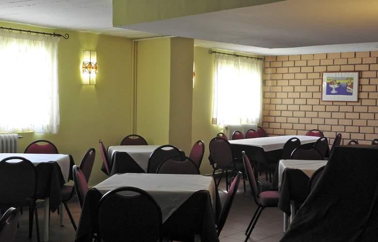 Hostal El Ciervo - Restaurant - 3