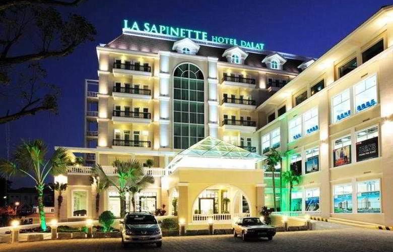 La Sapinette Hotel Dalat - General - 3