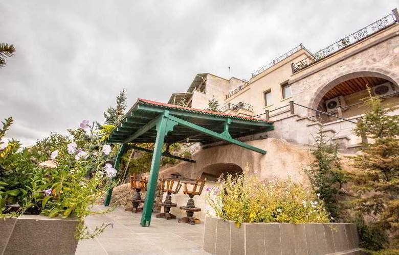 Cappadocia Cave Resort & Spa - Hotel - 20
