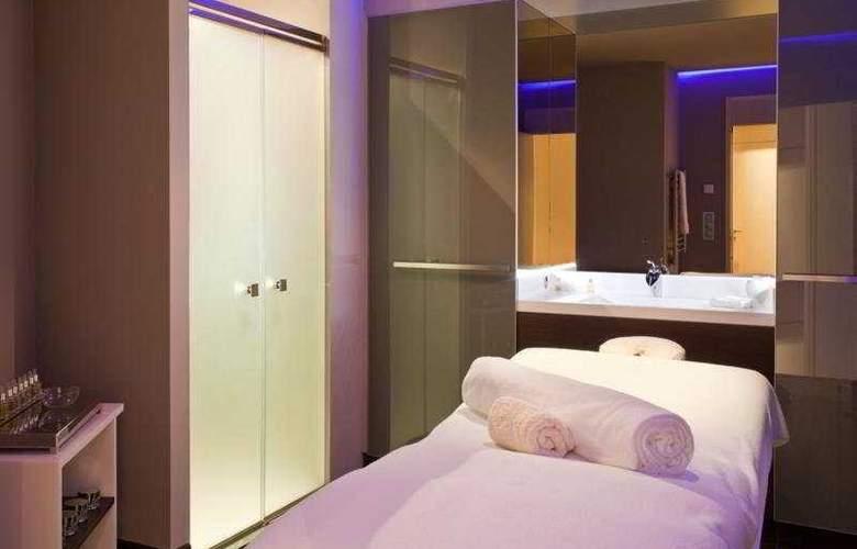 Le Radisson Blu 1835 Hotel & Thalasso - Sport - 6