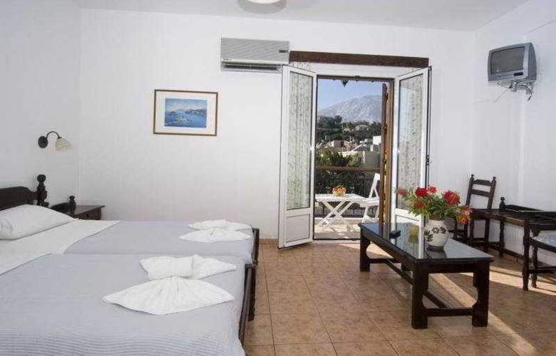 Kerkis Bay - Room - 4