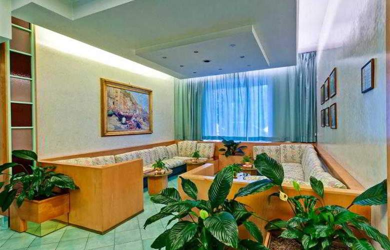 Best Western Regina Palace Terme - Hotel - 53