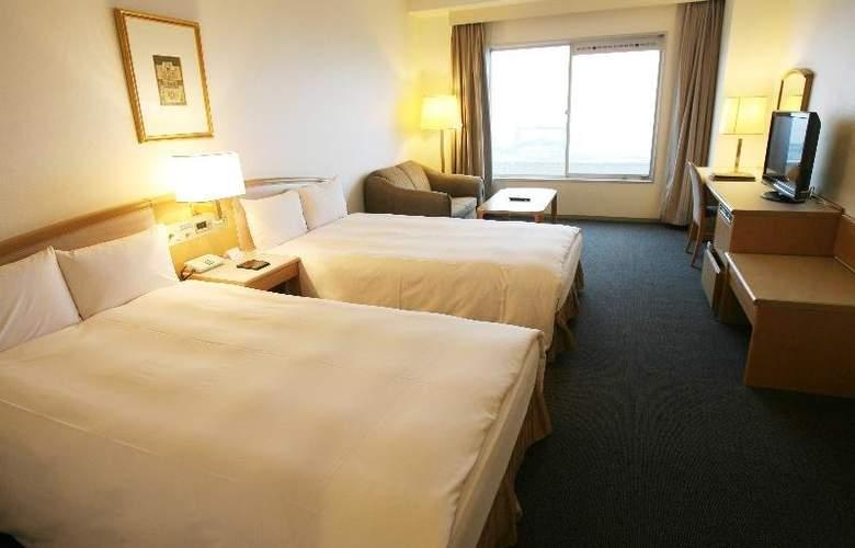 Clayton Bay - Hotel - 11