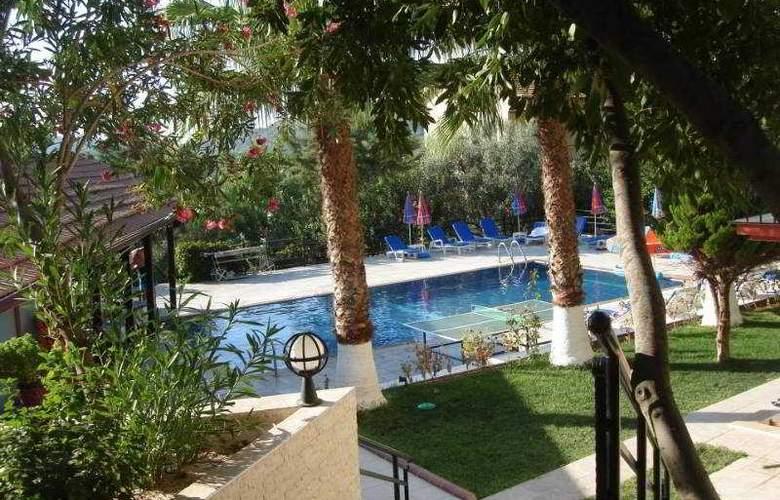Eftelya Apart - Hotel - 11