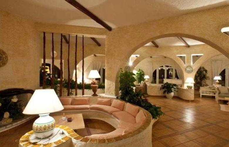 Club Hotel Baja Sardinia  - General - 7
