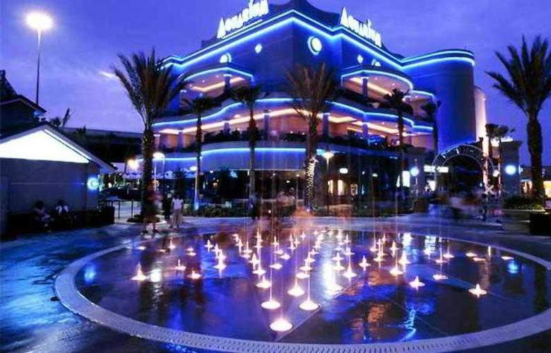Courtyard Houston I-10 West/Energy Corridor - Hotel - 5