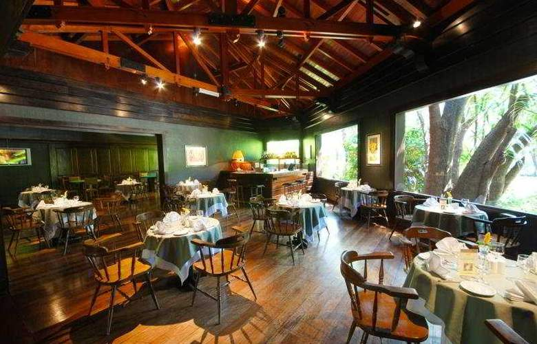 San Martin Hotel & Resort - Restaurant - 6