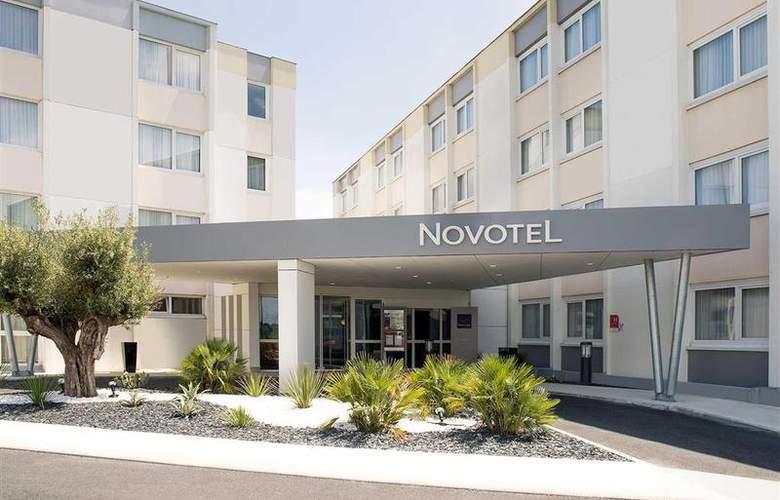 Novotel Bordeaux Le Lac - Hotel - 26