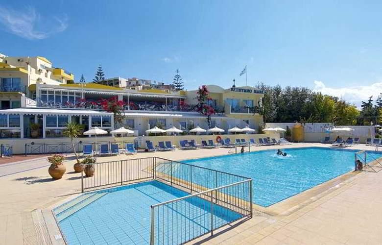 Rethymno Mare Royal - Hotel - 0
