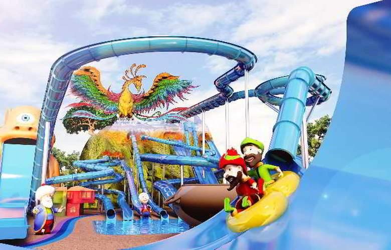Daima Resort - Sport - 19