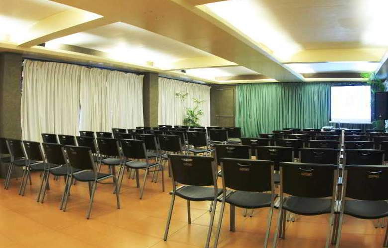 Patio Pacific Boracay - Conference - 19