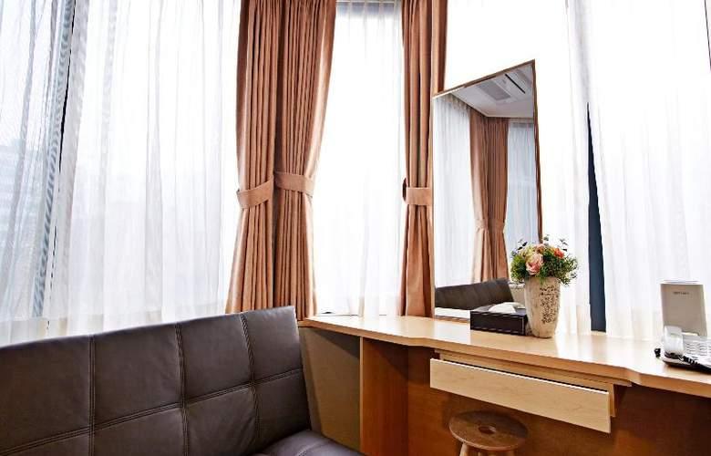 Sky Park Myeongdong 2 - Room - 14