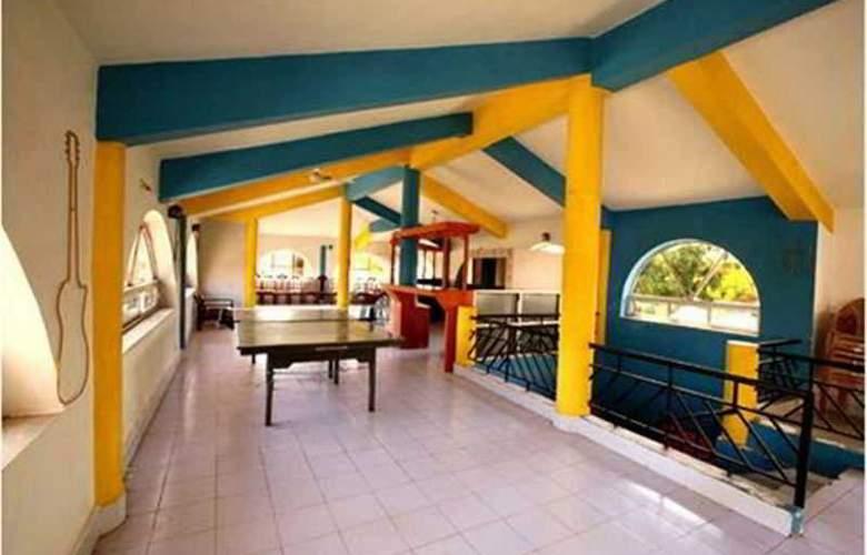 Colonia Jose Menino - Hotel - 6