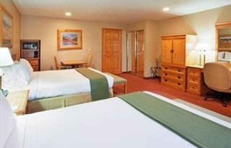 Holiday Inn Express South Lake Tahoe - Room - 3