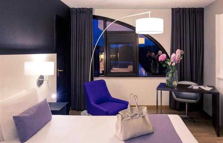 Mercure Utrecht Nieuwegein - Hotel - 39