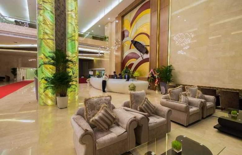 Muong Thanh Nha Trang Centre Hotel - General - 13