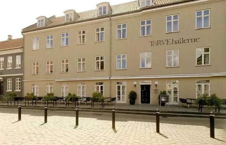 Best Western  Torvehallerne - Hotel - 17