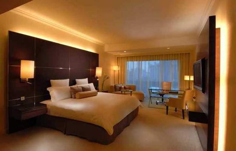 Hilton Singapore - Hotel - 16