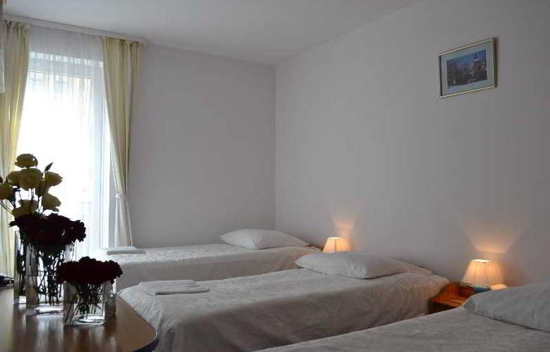 Panorama Hotel - Room - 11