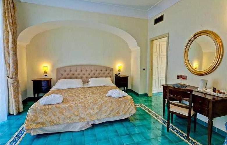 Best Western Regina Palace Terme - Hotel - 42