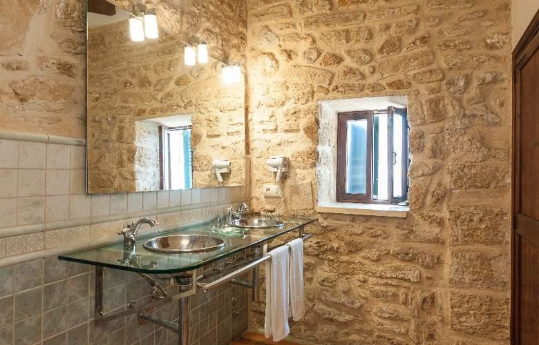 Can Simo Petit Hotel - Room - 4