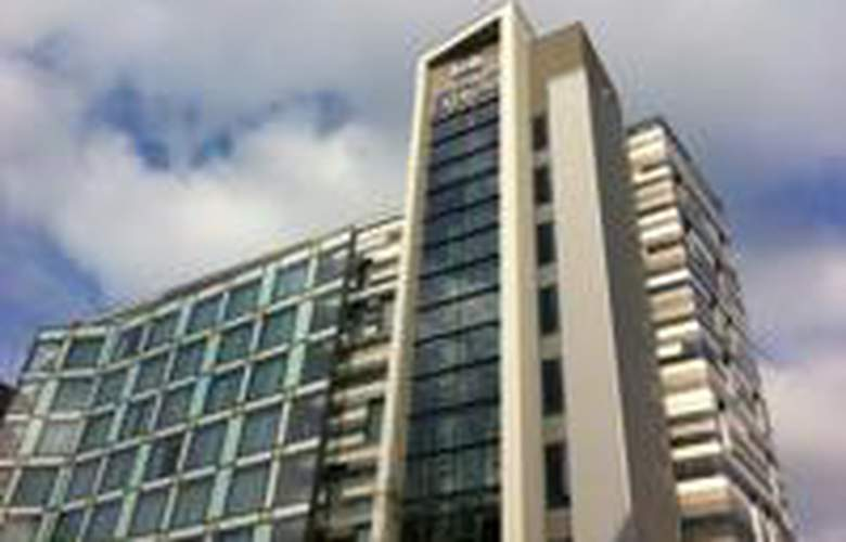 Holiday Inn Express Manchester Arena - Hotel - 0