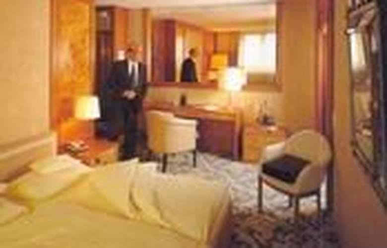 Maritim Nürnberg - Hotel - 0