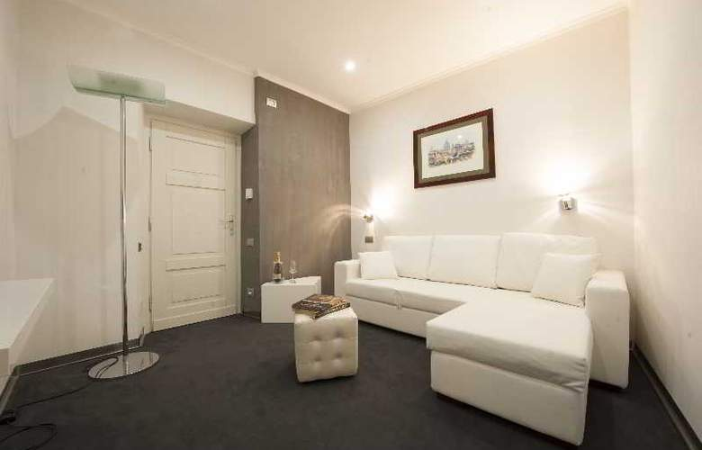 The Richmond - Room - 4
