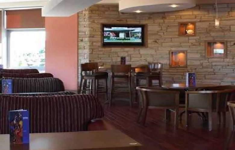 Jurys Inn Liverpool - Restaurant - 2