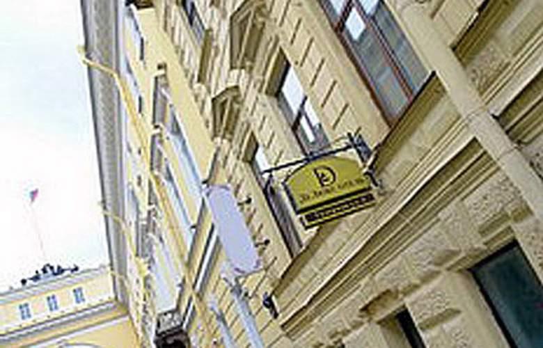 Deluxe Hotel - Hotel - 0