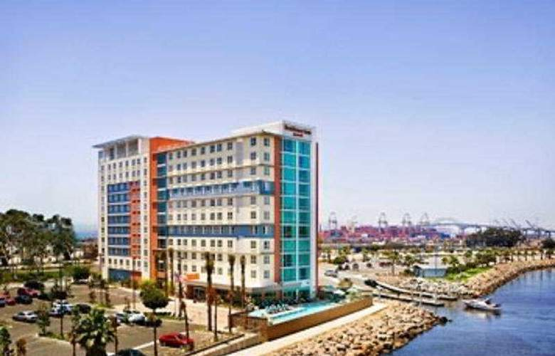 Residence Inn by Marriott Long Beach - General - 1